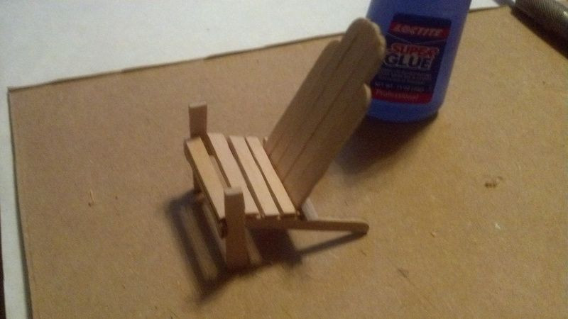 Luxury How to Make A Popsicle Stick Mini Adirondack Chair Mini Popsicle Sticks Of Great 46 Photos Mini Popsicle Sticks