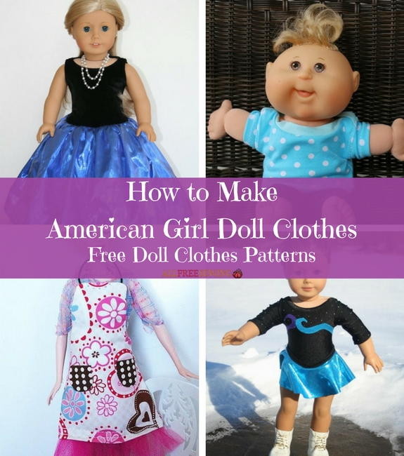 Luxury How to Make American Girl Doll Clothes 16 Free Doll Free American Girl Doll Clothes Patterns Of Lovely 49 Models Free American Girl Doll Clothes Patterns