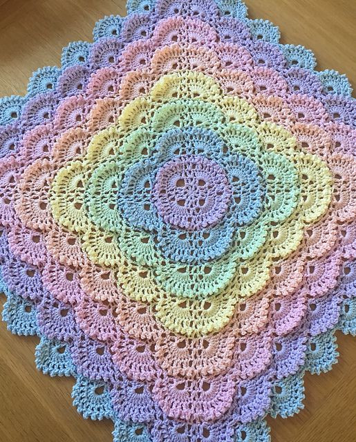 Luxury if You Re On the Hunt for An Elegant and Beautiful Baby Crochet Shell Baby Blanket Of Lovely 50 Ideas Crochet Shell Baby Blanket