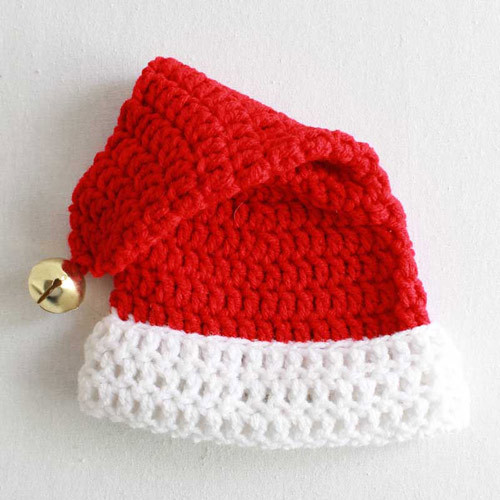 Luxury Infant Santa Hats – Tag Hats Santa Hat Pattern Of Awesome This Chunky Knit Santa Hat Will Be the Coziest Thing You Santa Hat Pattern