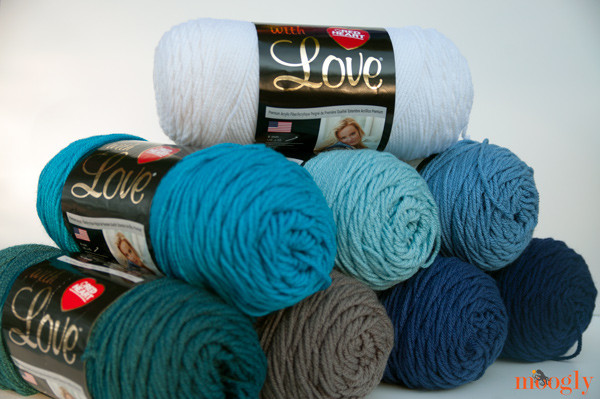 Luxury It S A Bonanza Of Giveaways and More Moogly Red Heart with Love Yarn Colors Of Wonderful 40 Ideas Red Heart with Love Yarn Colors