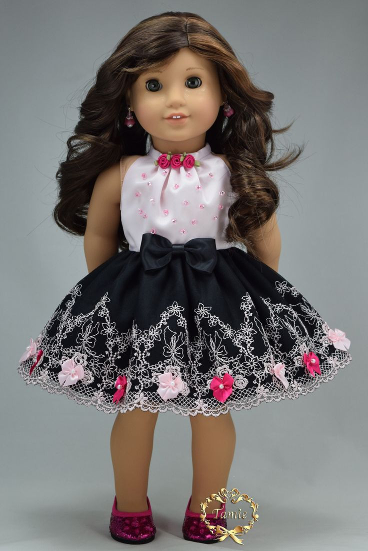 Luxury Item Pr by Purple Rose Ny American Doll Dresses Of Great 47 Images American Doll Dresses