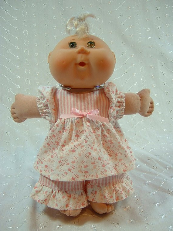 Luxury Items Similar to Cabbage Patch Newborn Baby Alive Doll Newborn Cabbage Patch Doll Of Brilliant 49 Pictures Newborn Cabbage Patch Doll