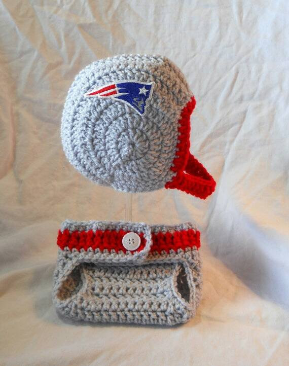 Luxury Items Similar to Patriots Inspired Crochet Baby Football Crochet Football Helmets Of Lovely 48 Pics Crochet Football Helmets