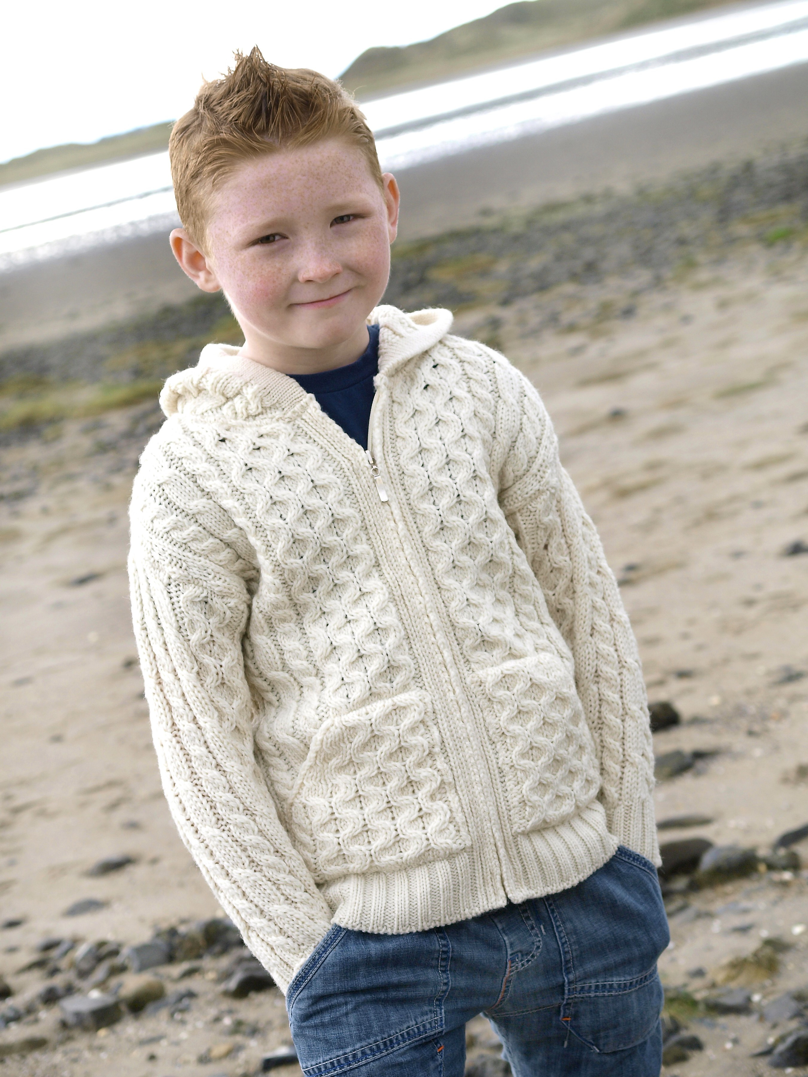 Luxury Kids Aran Hooded Cardigan Irish Aran Sweater Of Fresh 40 Pics Irish Aran Sweater