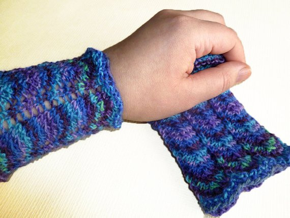 Luxury Knit Arm Warmers Arm Cuffs Wrist Warmers by Handicraftland Knit Arm Warmers Of Brilliant 41 Images Knit Arm Warmers