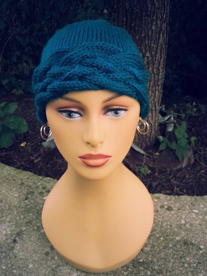 Luxury Knit Cabled Chemo Cap My Knitting Work Knitted Chemo Hats Of Incredible 50 Models Knitted Chemo Hats