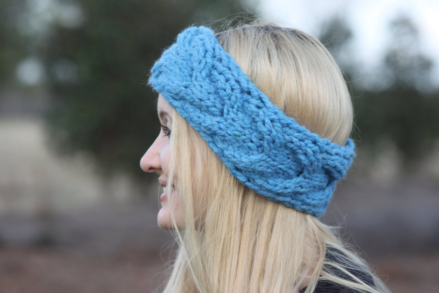 Luxury Knit Headband Pattern Cable Knit Pattern Ear Warmer Braided Knit Headband Of Amazing 42 Pics Braided Knit Headband