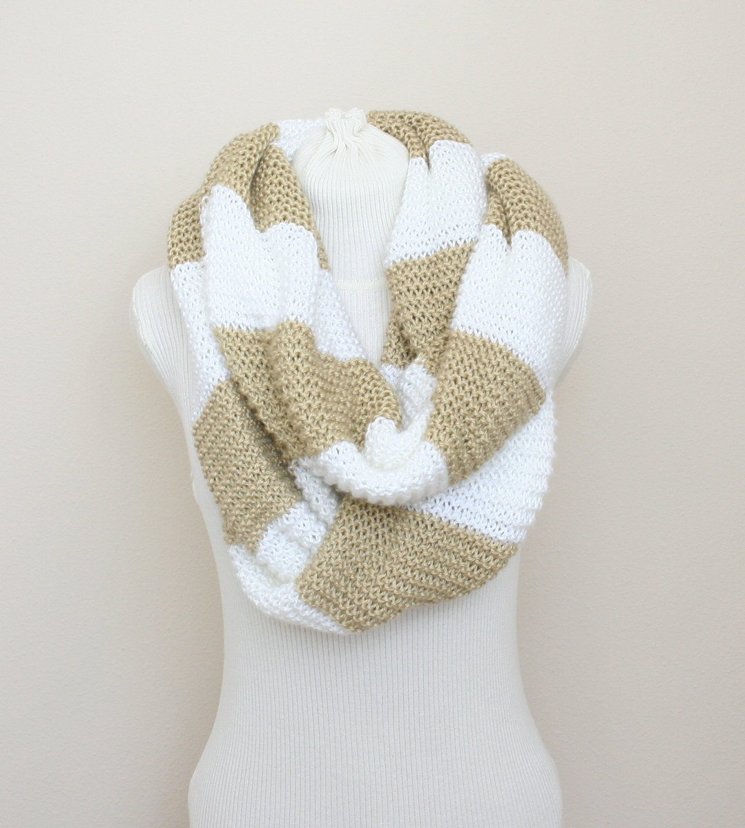Luxury Knit Infinity Scarf Pattern Easy Knit Scarf Simple Knit Scarf Of Attractive 44 Pictures Simple Knit Scarf