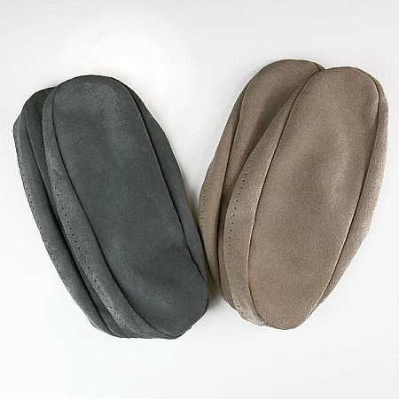 Luxury Knit Pattern Slipper sole Suede Slipper soles for Knitting Of Superb 40 Images Slipper soles for Knitting