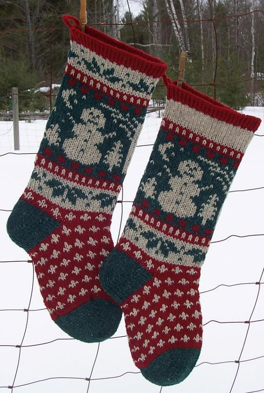 Luxury Knitted Christmas Stocking Patterns Knit Stocking Pattern Of Attractive 47 Pictures Knit Stocking Pattern
