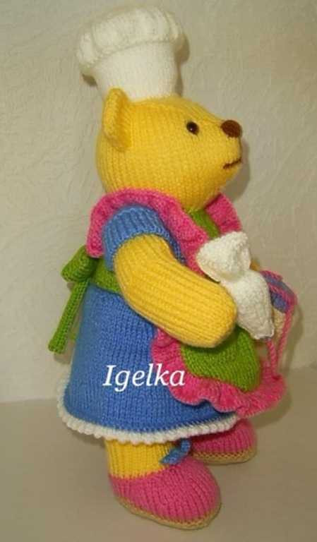 Luxury Knitted toys Knitted Animals Of Attractive 49 Pics Knitted Animals