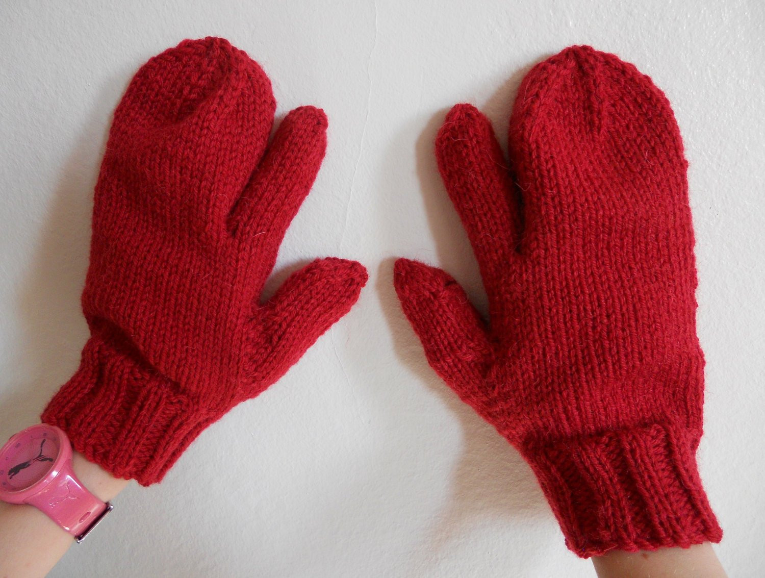 Luxury Knitting Pattern Pdf Trigger Finger Mittens for Men and Crochet Gloves with Fingers Of Brilliant 50 Pics Crochet Gloves with Fingers