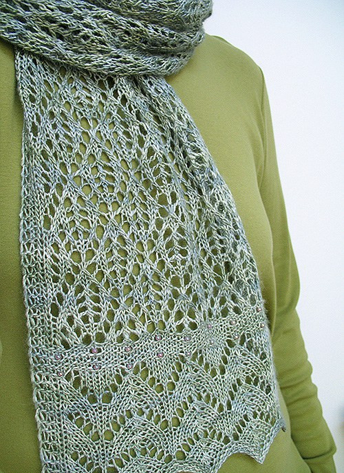 Luxury Lacy Scarf Knitting Patterns Lacy Scarf Knitting Pattern Of Superb 46 Models Lacy Scarf Knitting Pattern