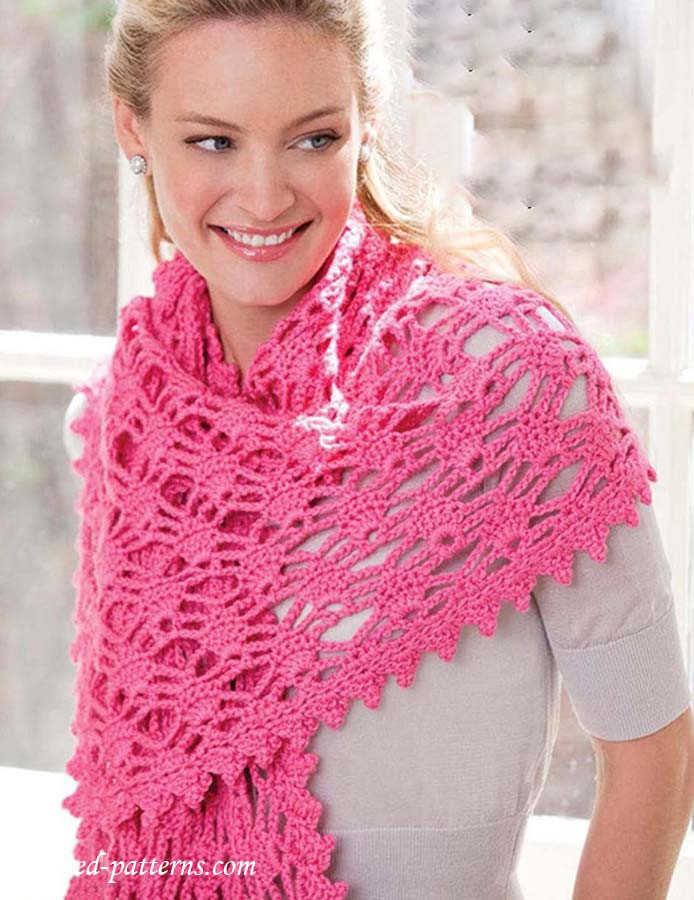 Luxury Lacy Shawl Crochet Pattern Crochet Sites Of Incredible 47 Images Crochet Sites