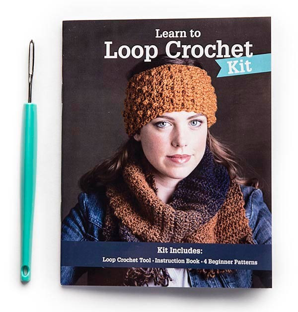 Luxury Learn to Loop Crochet Kit Learn to Crochet Kit Of Top 39 Pictures Learn to Crochet Kit