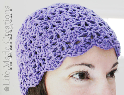 Luxury Life Made Creations Crocheted Chemo Cap Crochet Chemo Hats Patterns Of Marvelous 45 Ideas Crochet Chemo Hats Patterns
