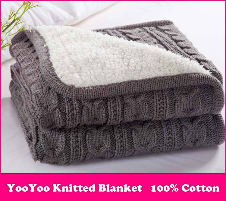 Luxury Line Buy wholesale Cable Knit Throw Blanket From China Cotton Knit Blanket Of Innovative 42 Models Cotton Knit Blanket