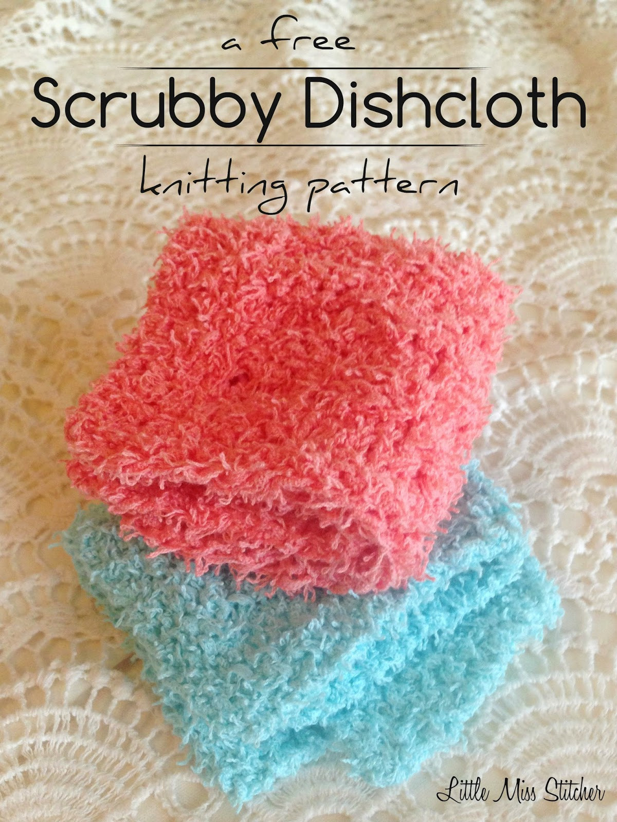 Luxury Little Miss Stitcher Scrubby Dishcloth Pattern Scrubby Yarn Patterns Of Adorable 47 Images Scrubby Yarn Patterns