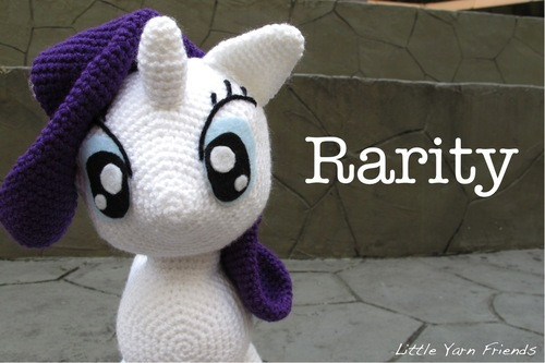 Luxury Little Yarn Friends • Crochet Pattern My Little Pony My Little Pony Crochet Pattern Of Brilliant 49 Ideas My Little Pony Crochet Pattern