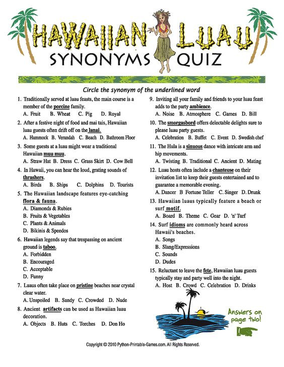 Luxury Luau Games Luau Party Games Luau Synonyms Quiz Good Board Games for Adults Of Gorgeous 47 Images Good Board Games for Adults