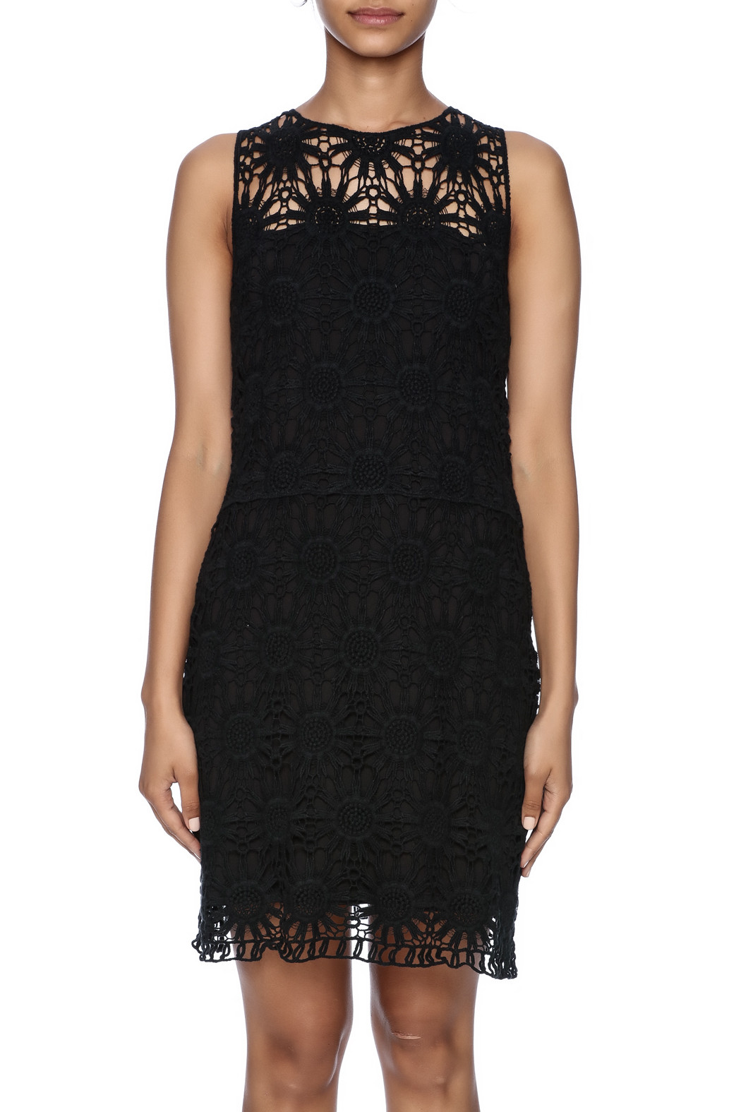 Luxury Macbeth Collection Black Crochet Dress From Michigan by Crochet Sweater Dresses Of Great 44 Photos Crochet Sweater Dresses