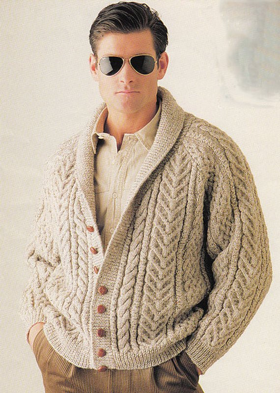 Luxury Mens Aran Cardigan Pattern Sweater Vest Mens Patterned Cardigan Of Charming 50 Models Mens Patterned Cardigan