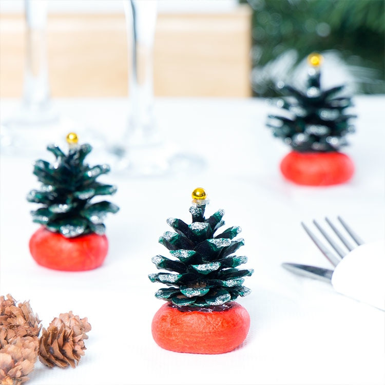 Luxury Mini Christmas Tree Table Decorations Small Christmas Decorations Of Gorgeous 43 Images Small Christmas Decorations