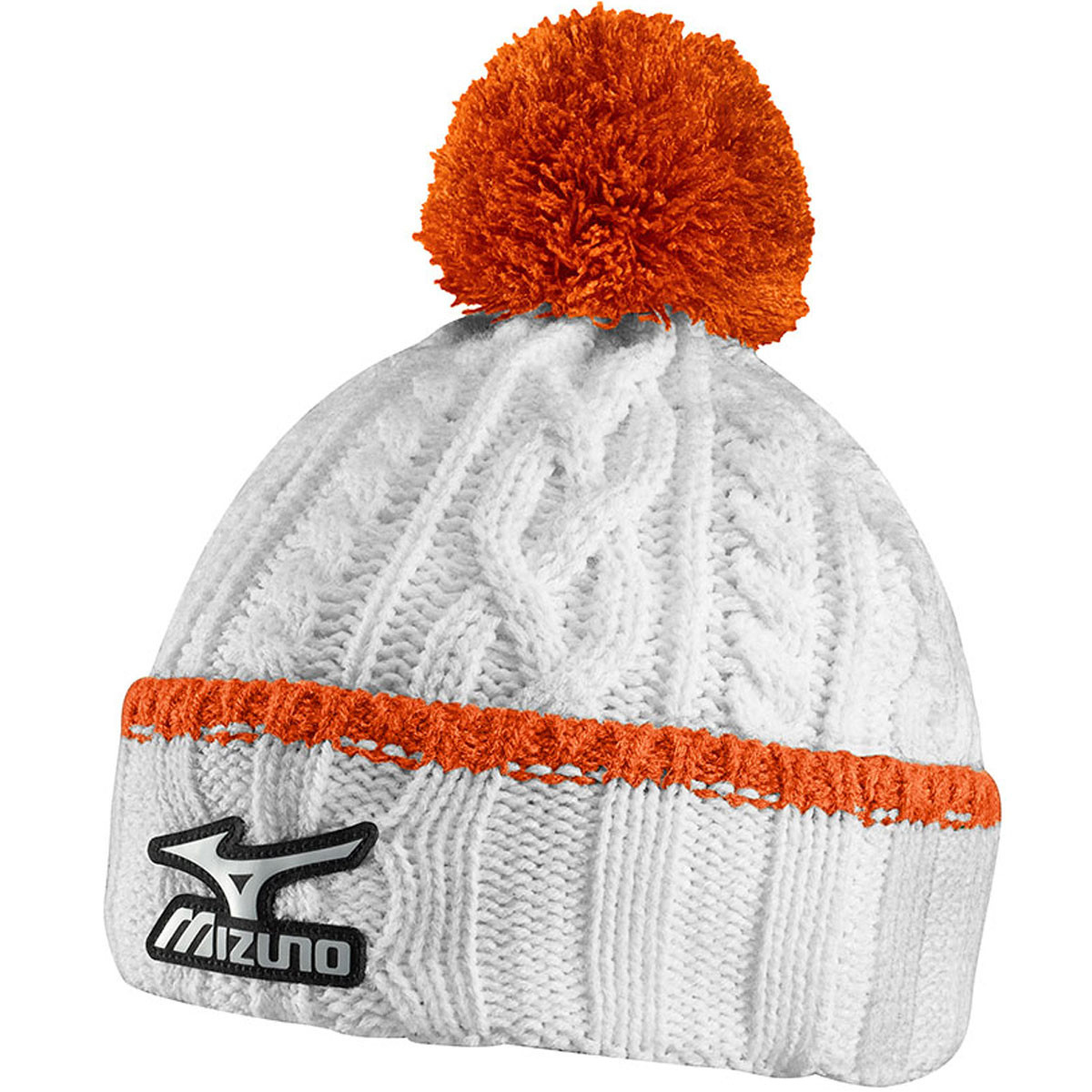 Luxury Mizuno Golf 2015 Mens Cable Knit Bobble Pom Pom Knitted Cable Knit Hat Of Fresh 40 Pics Cable Knit Hat
