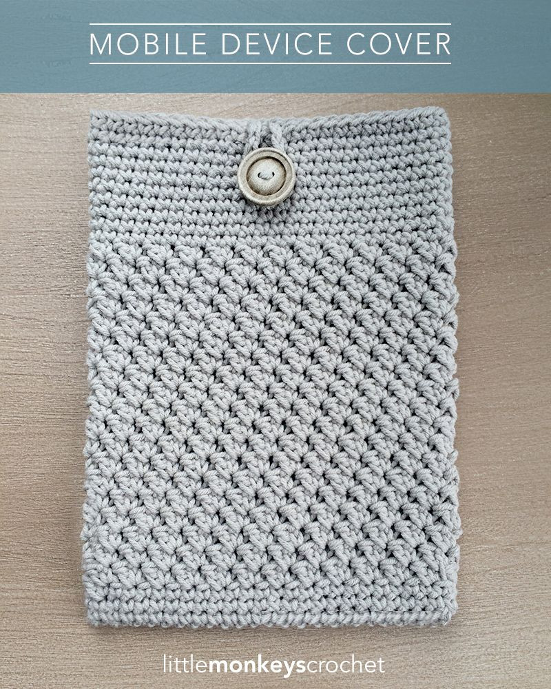 Luxury Mobile Device Cover Crochet Tablet Cover Of Delightful 46 Ideas Crochet Tablet Cover