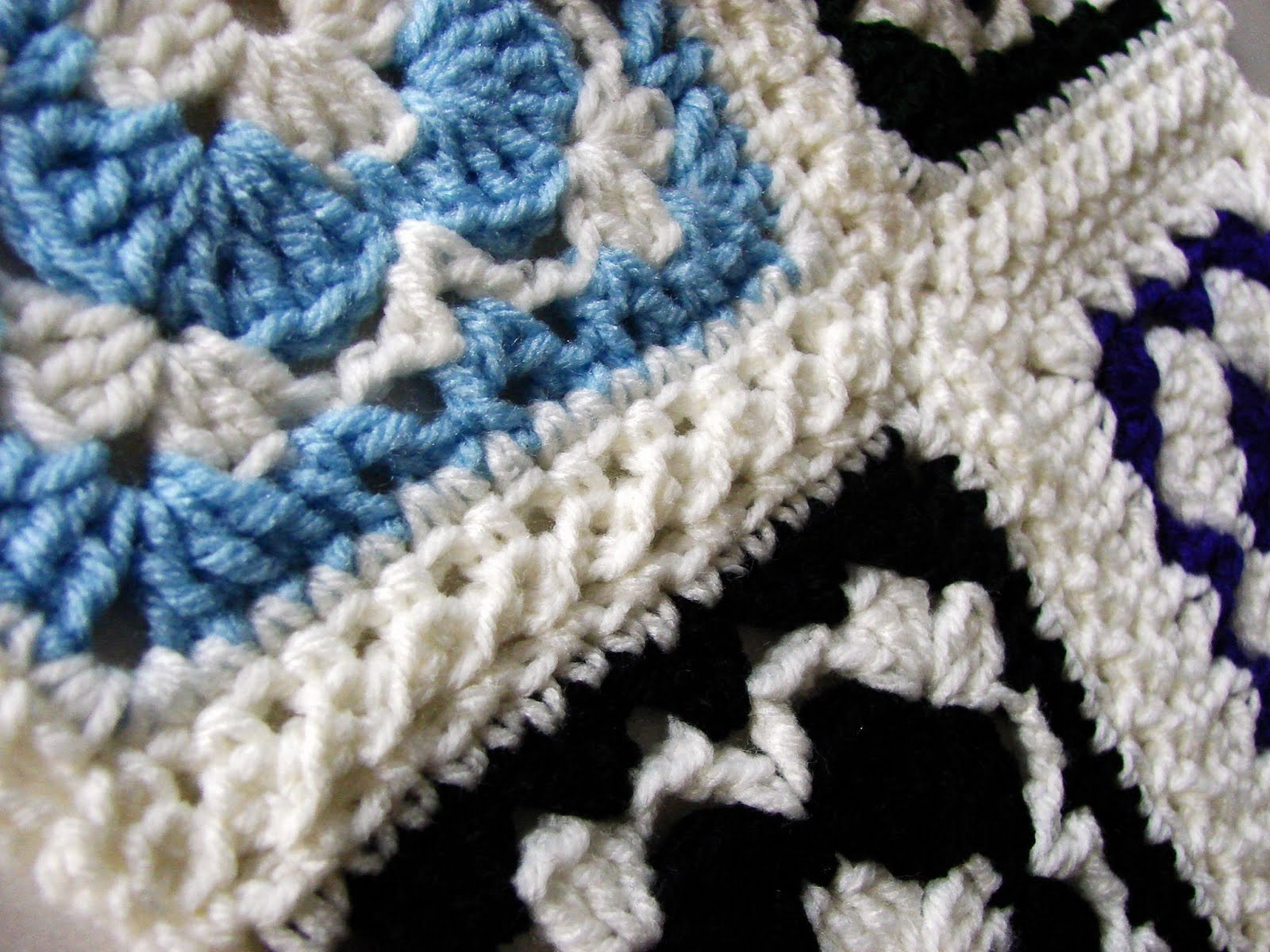 Luxury Myhobbyshop April Crochet Challenge Crochet Squares together Of Lovely 43 Ideas Crochet Squares together