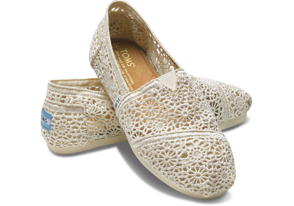 Luxury New Authentic Natural Morocco Crochet toms Shoes Black Crochet toms Of Brilliant 48 Pictures Black Crochet toms