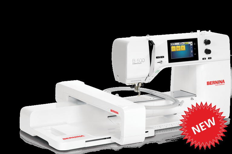 Luxury New Bernina S500 Embroidery Ly Machine Mkc Services Embroidery Only Machines Of Perfect 49 Pics Embroidery Only Machines