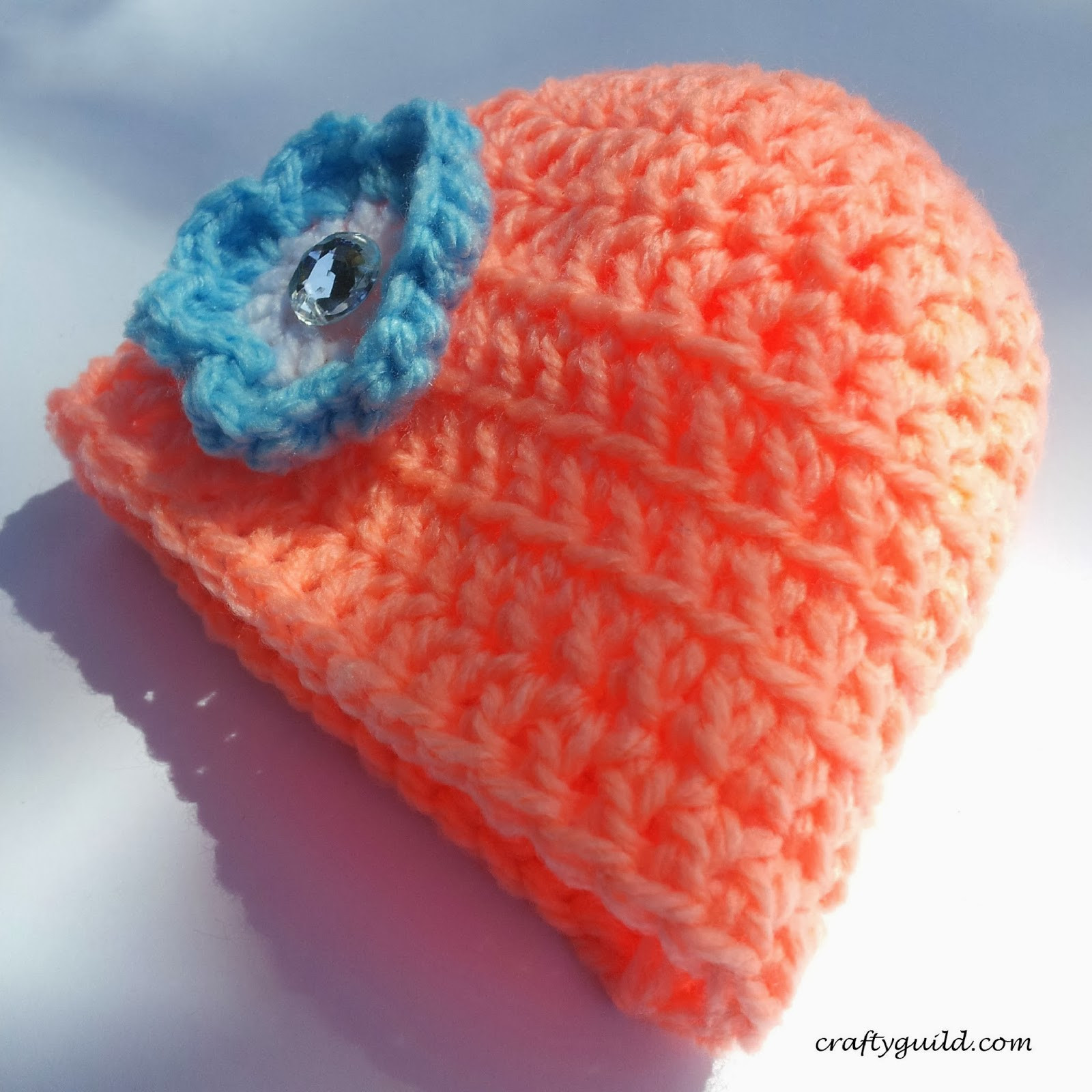 Luxury New Born Baby Girl Crochet Hat for Beginners Crafty Guild Crochet Supplies for Beginners Of Marvelous 49 Ideas Crochet Supplies for Beginners