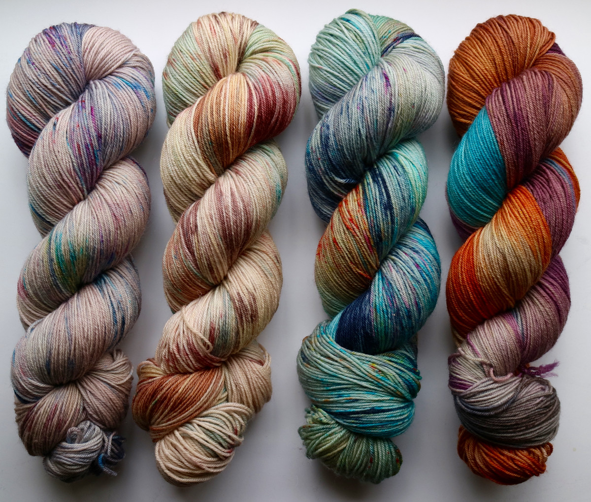 Luxury New Hand Dyed Yarn In Stock soon the Yarn Gallery Yarn Companies Of Great 45 Images Yarn Companies
