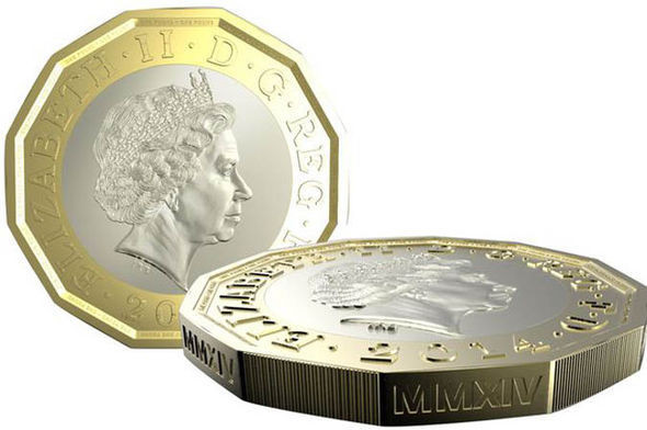 Luxury New Pound Coin which New £1 Coins Will Be Worth Most On New Quarters Worth Money Of Marvelous 42 Pics New Quarters Worth Money