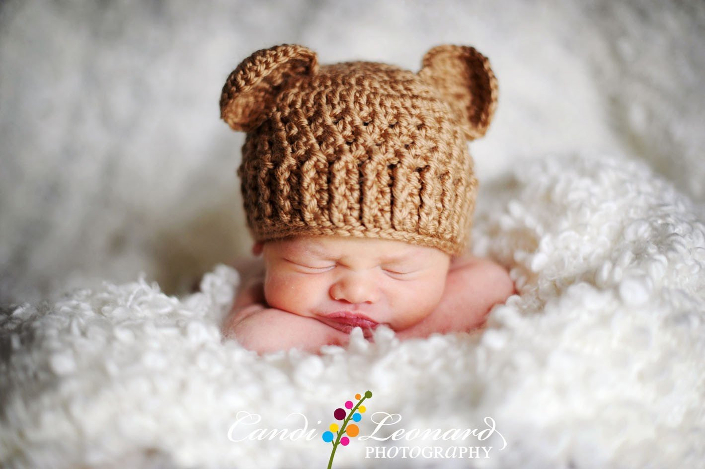 Luxury Newborn Beanie with Ears by thecrochetsisters On Etsy Crochet Baby Hat with Ears Of Lovely 43 Pics Crochet Baby Hat with Ears