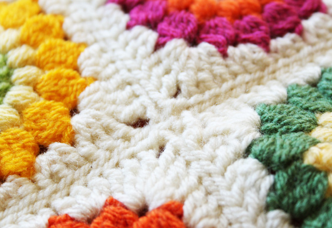 Luxury Nittybits Sunburst Granny Square Blanket Tutorial Crochet Granny Squares together Of Marvelous 48 Pictures Crochet Granny Squares together