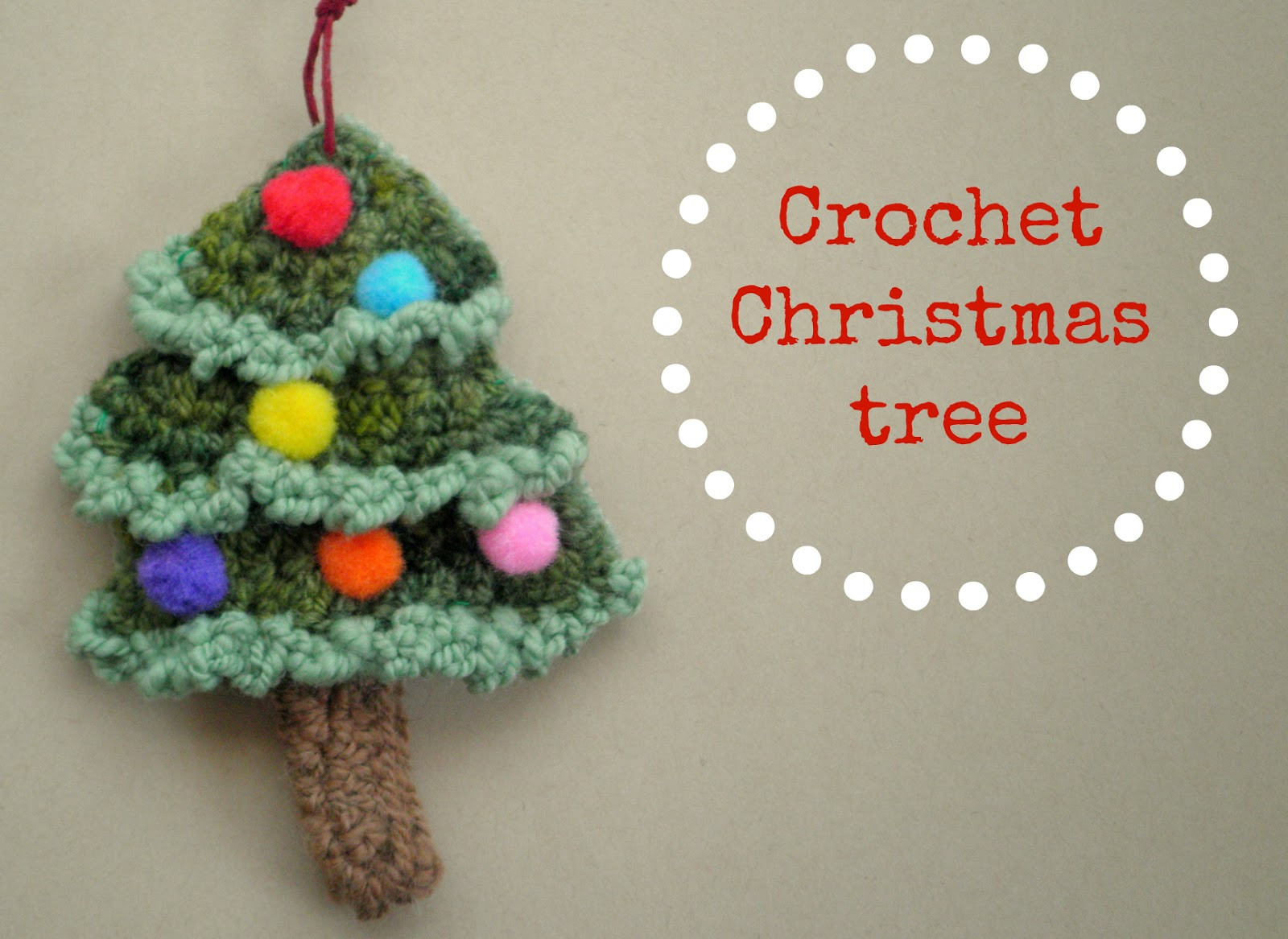 Luxury Nz Green buttons Crochet A Christmas Tree Crochet Christmas Trees Of Marvelous 46 Ideas Crochet Christmas Trees