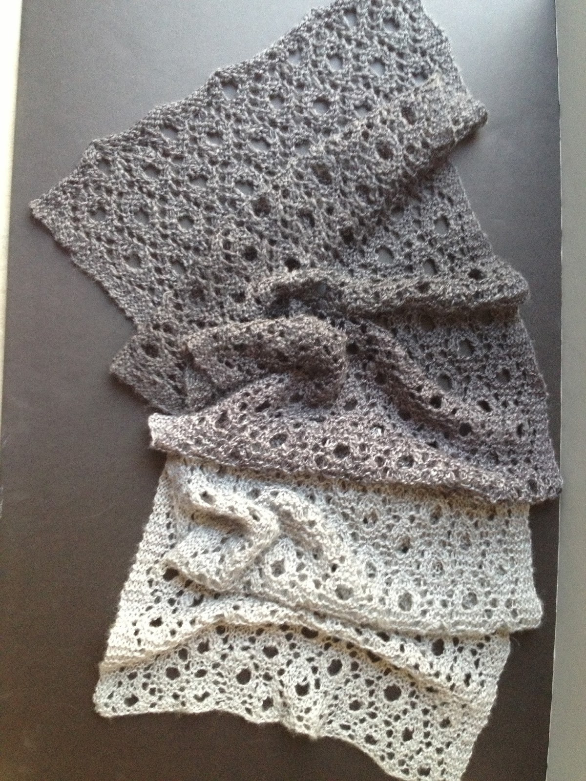 Luxury Olives and Mermaids and Wine Oh My Reversible Circles Lace Scarf Pattern Of Innovative 44 Photos Lace Scarf Pattern