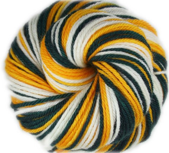 Luxury Packers Self Striping Worsted Weight Yarn Team Colors Yarn Of Top 44 Photos Team Colors Yarn