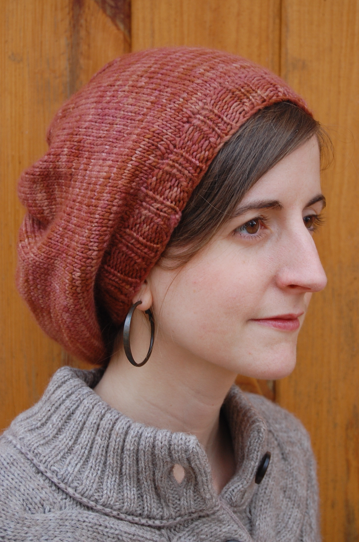 Luxury Parisian Slouch Hat Knit Slouchy Beanie Of Lovely 42 Images Knit Slouchy Beanie