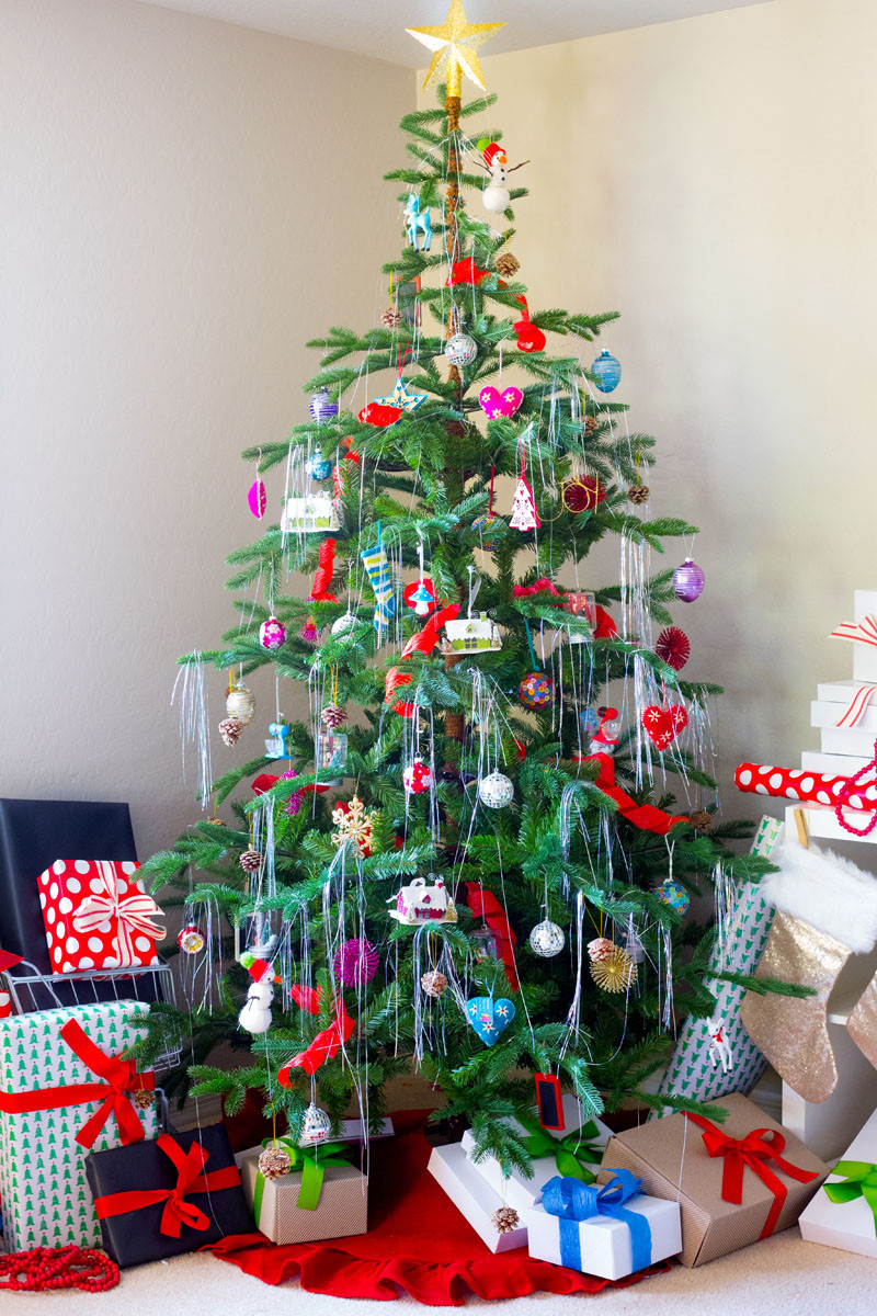 Luxury Part 2 How to Decorate Your Christmas Tree with ornaments ornaments On Christmas Tree Of Delightful 46 Images ornaments On Christmas Tree