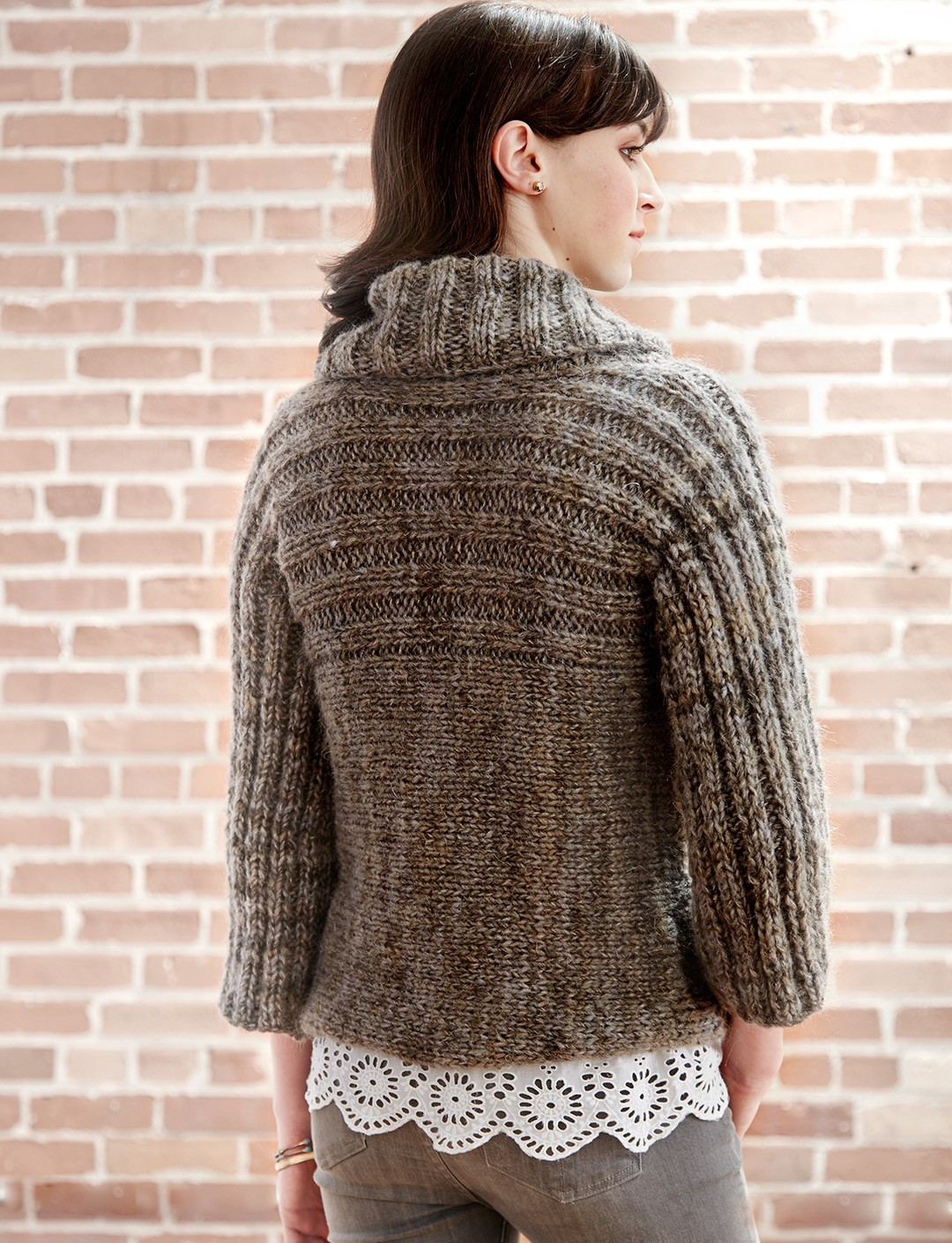 Luxury Patons Misty Morning Cowl Neck Knit Pattern Patons Yarn Patterns Of Adorable 48 Images Patons Yarn Patterns
