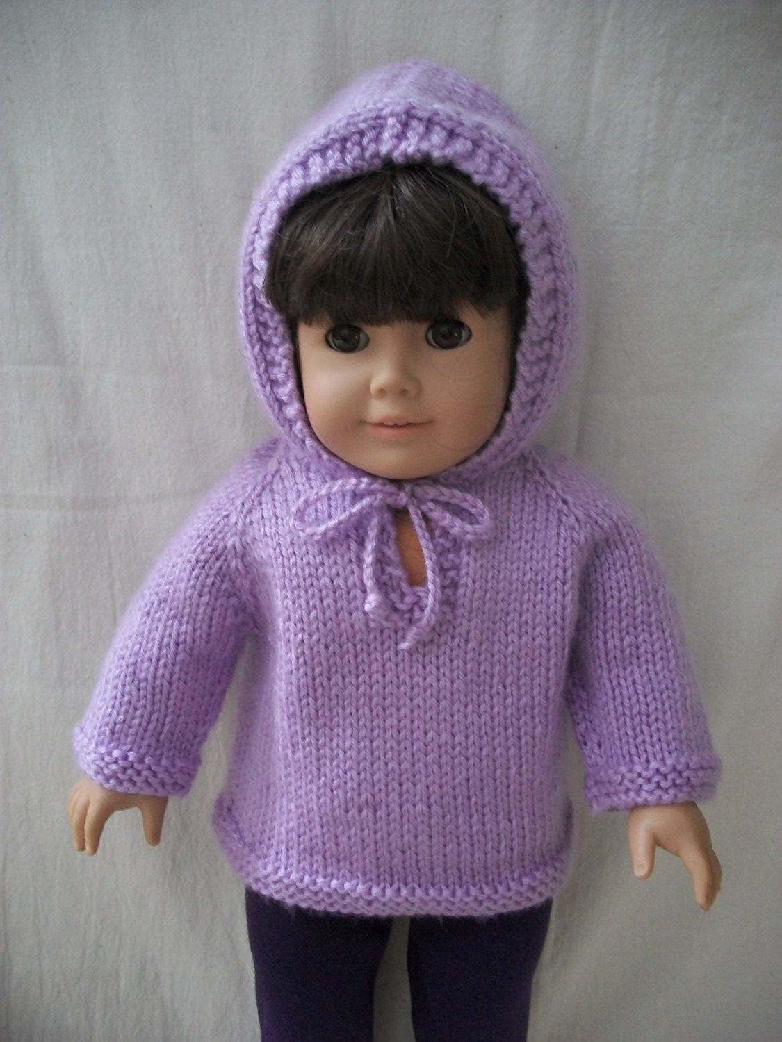 Luxury Pdf Knitting Pattern for American Girl or 18 Doll top Knitted Doll Patterns Of Lovely 40 Models Knitted Doll Patterns