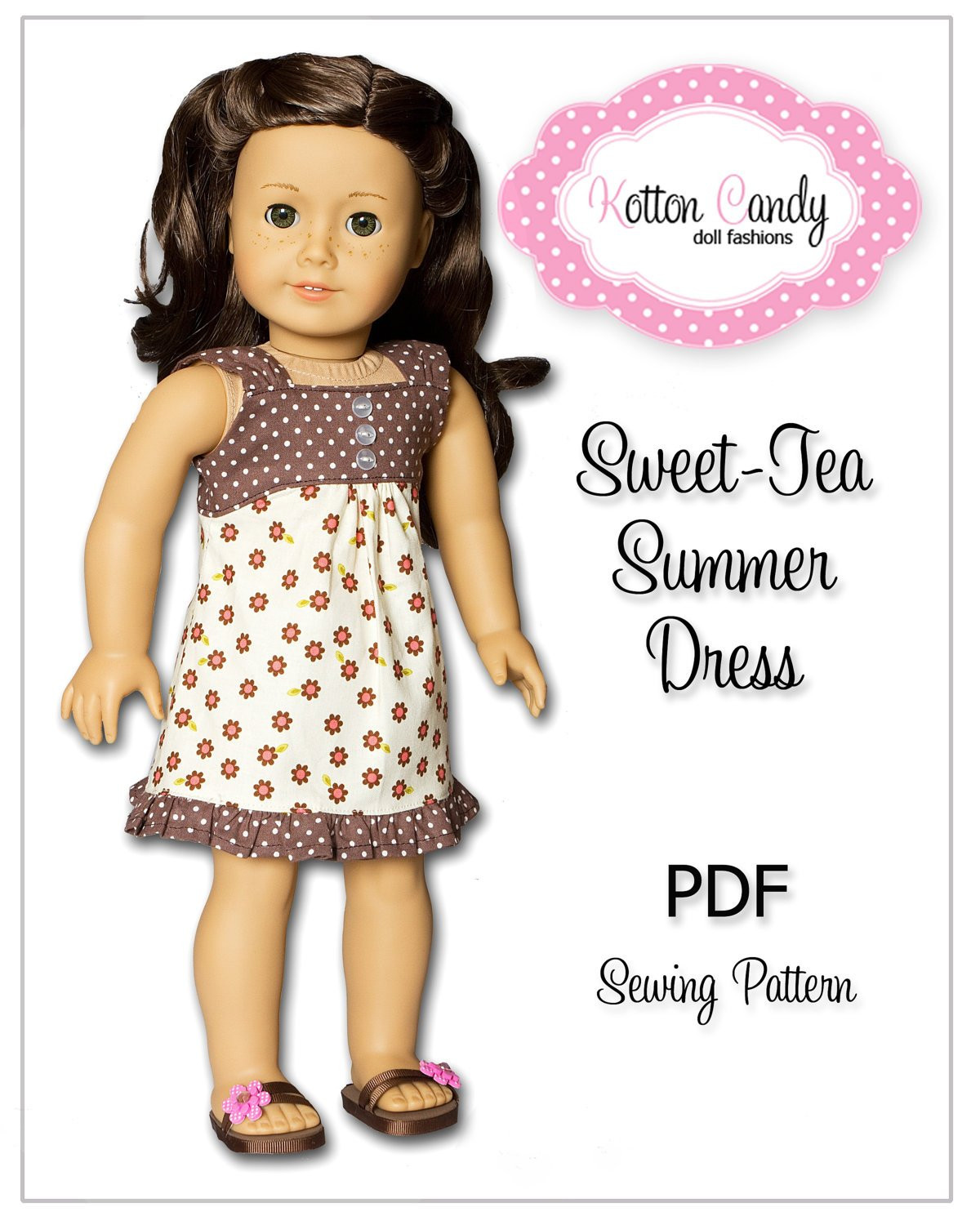 Luxury Pdf Sewing Pattern for 18 Inch American Girl Doll Clothes Free American Girl Doll Clothes Patterns Of Lovely 49 Models Free American Girl Doll Clothes Patterns