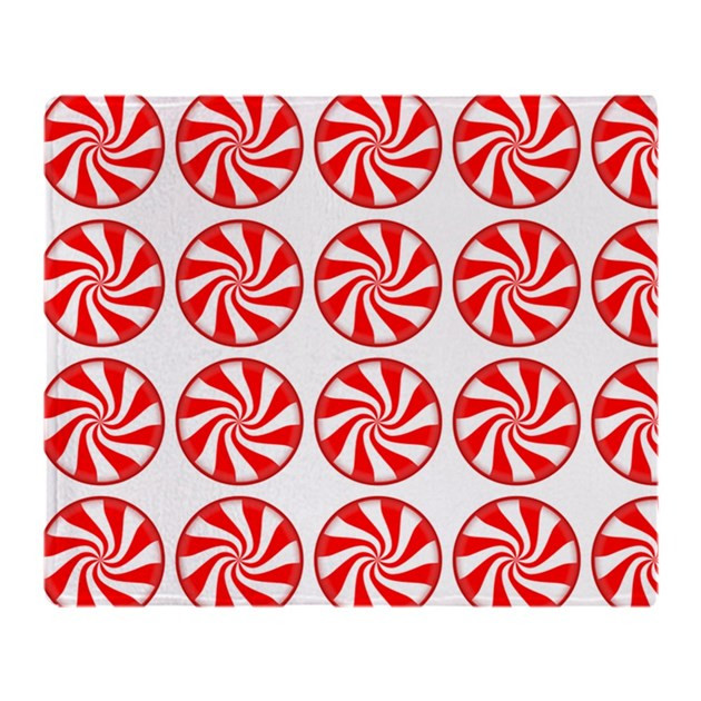 Luxury Peppermint Pattern Throw Blanket by Admin Cp Peppermint Throw Of Great 46 Ideas Peppermint Throw