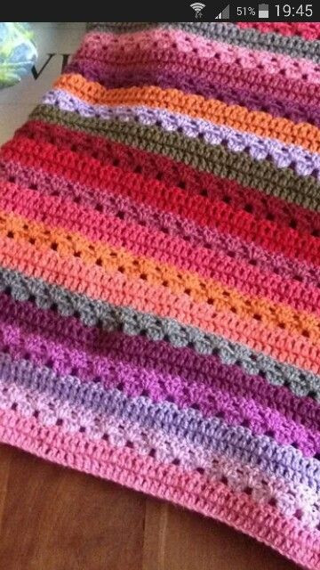 Luxury Pinterest • the World's Catalog Of Ideas Double Stitch Crochet Blanket Of Awesome 49 Models Double Stitch Crochet Blanket