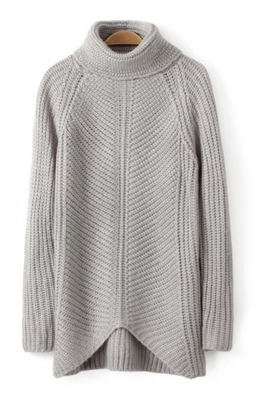 Luxury Plain Turtle Neck Long Sleeve Pullover Sweater Big Comfy Sweaters Of New 50 Pics Big Comfy Sweaters