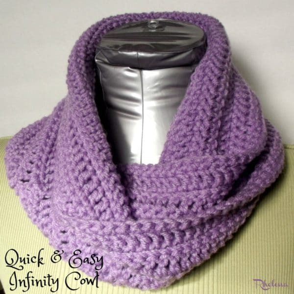 Luxury Quick and Easy Infinity Cowl Crochetn Crafts Easy Crochet Cowl Pattern Of Fresh 48 Models Easy Crochet Cowl Pattern